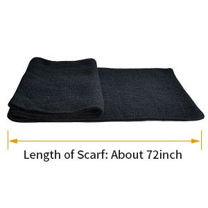scarfs for men