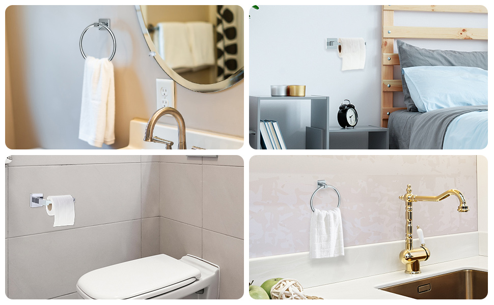 Simple modern design, elegant and sleek.Suitable for different style decoration.
