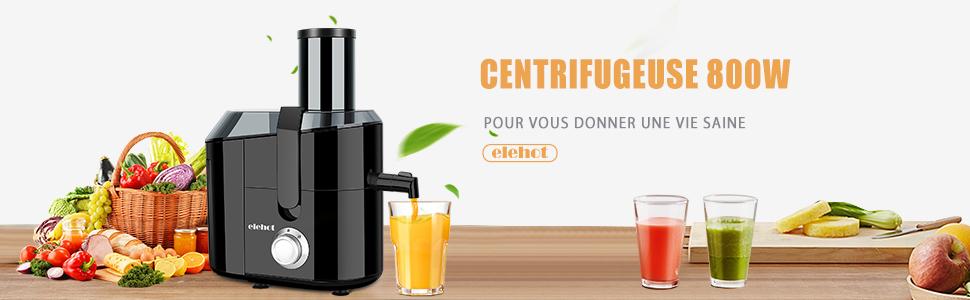 centrifugeuse