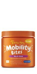 Mobility Bites