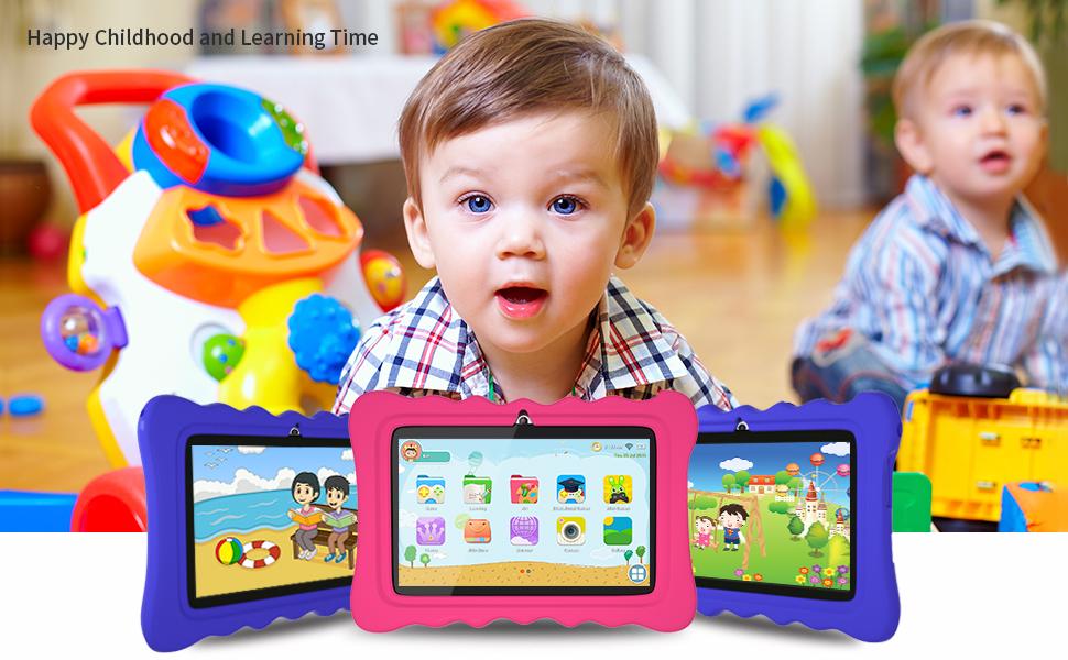 kids tablet for kid