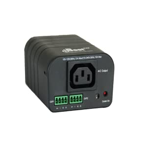 g2s  Dataprobe iBoot-G2 Basic Network Power Switch, 1 Outlet, Home Automation and Remote Rebooting (Routers, WebCams, Servers) 8cec27cc 2176 4c74 ab5a 17c6cead4cd7