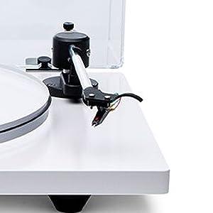 U-Turn Audio - Orbit Plus Turntable (Black)