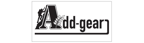 add gear