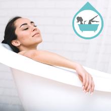 basenbad entspannung entspannungsbad entschlacken entsaeuren basisches-badesalz badezusatz wellness