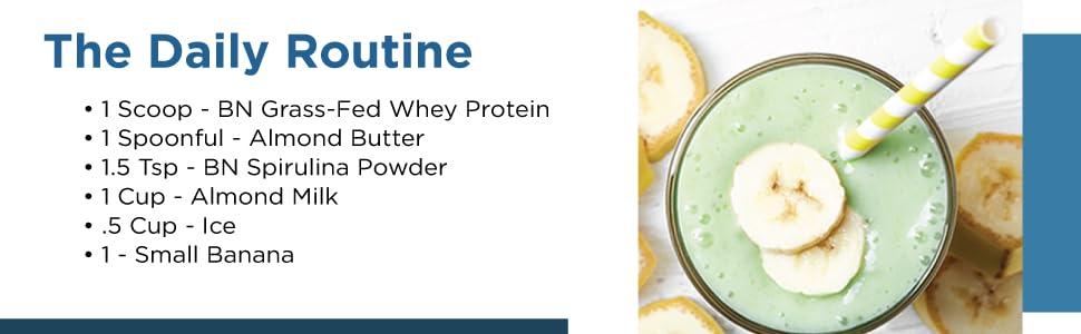spirulina, spirulina powder, greens, nutrition, clean nutrition