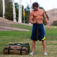 sandbag weights rogue fitness  sandbag kettlebell