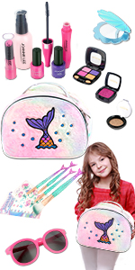 Little Princess Makeup Kit Pretend Play Toy