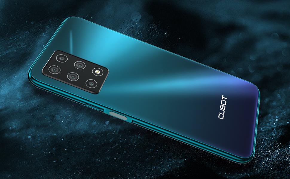 cubot x30 android phone unlocked cell phone 64gb dual sim 5g phones unlocked