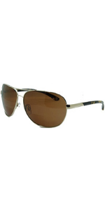 In Style Eyes C Moore Polarized bifocal reading sunglasses. Reader sunnies for men and women