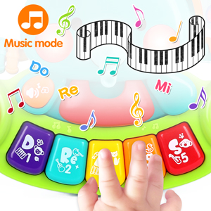 music mode