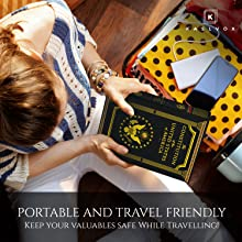Portable and Travel Friendly