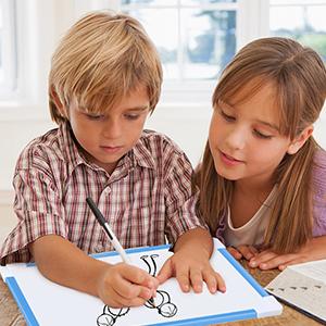 desktop whiteboard white board small kawaii desk accessories reminder board kids desk accessories