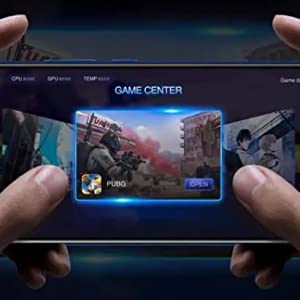 vivo Y12 Ultra Game Mode