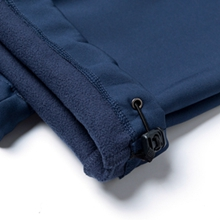 Wantdo Women's Softshell Insulated Pants Ski Fleece Wear Windproof Overalls