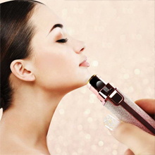 face hair removal for women