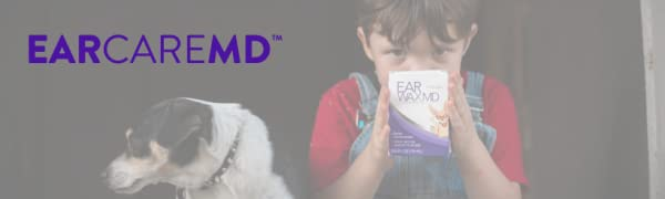 Earwax MD for kids