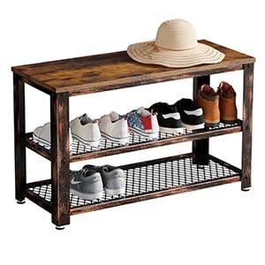 shoe bench 730