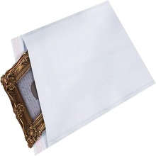 Bubble Poly mailers Light blue