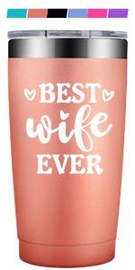 wife tumbler