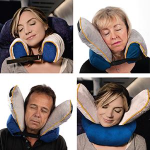comfy neck pillow