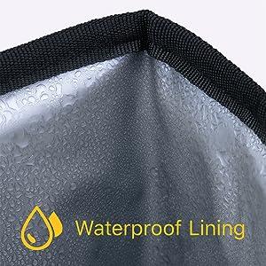 Waterproof Lining