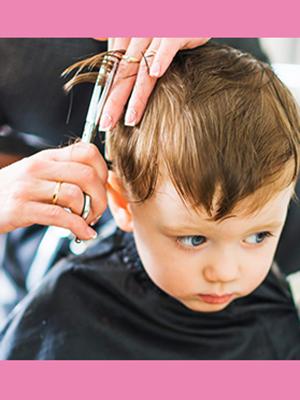thinning shears barber scissors