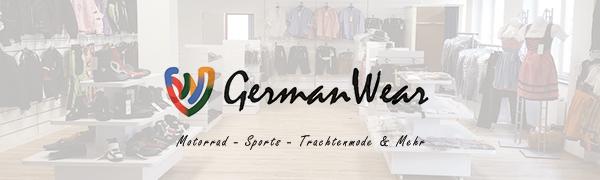 German Wear Lederhose Lederjeans Bikerjeans Büffelleder Seitlich Geschnürt Schwarz Größe 56 Auto