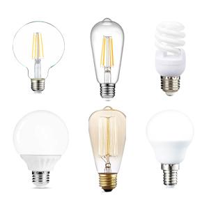 E26 wall light fixture