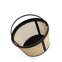 basket coffee filter
