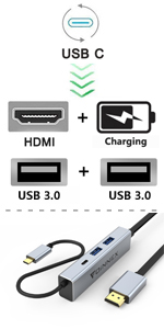 usb c to hdmi adapter nintendo switch hdmi adapter s9 s8 s10 hdmi adapter
