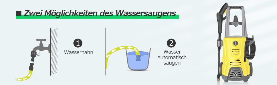 Aluminium T/ürschilder der Extraklasse /• WC links /• Toilettenschild in der Gr/ö/ße 150 x 150 mm /• Besonderheit unsichtbare 5mm Abstandhalter verleihen dem T/ürschild einen exklusiven schwebe Effekt