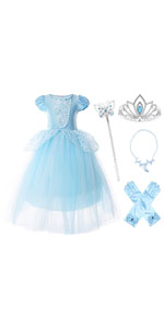 Fancy Birthday Party Dress