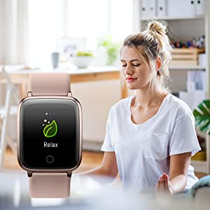 willful smart watch