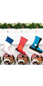 GEX 2019 Christmas Stockings