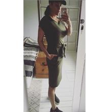 women causal dress