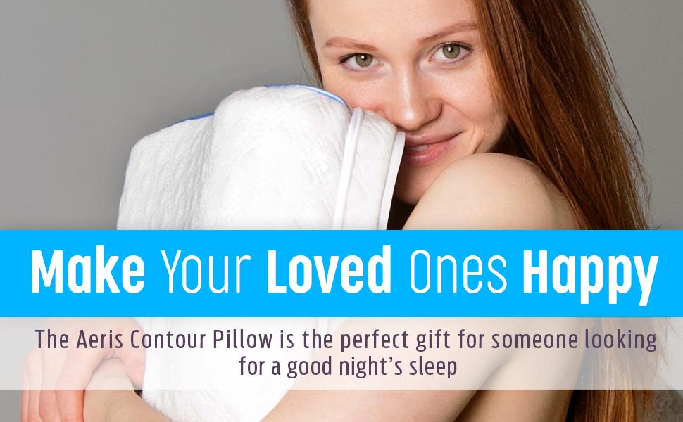 neck pillow for sleeping