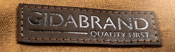 brand logo gidabrand