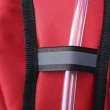 Hydration bladder water outdoor activities cycling running hiking camping bag reservoir sports bike