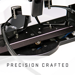PRECISION CRAFTED