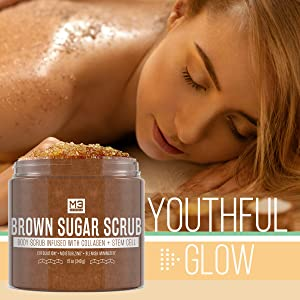 moisture salycic veins glam eczema chicken exfoliant sponge gentle pink cerave acure wax nature