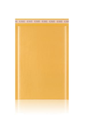 XCGS Yellow Poly Bubble Mailer