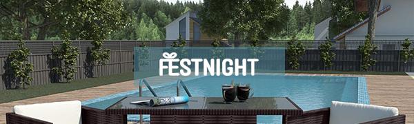 Festnight- Bomba de Filtro de Arena 400 W 11000 l/h: Amazon.es: Hogar