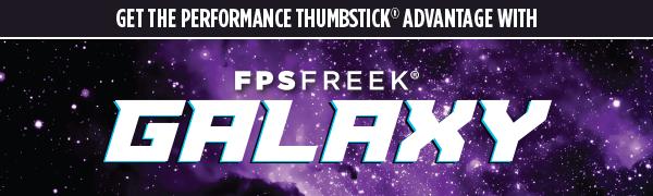Galaxy Thumbstick