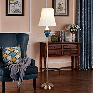lamp shade for floor lamps