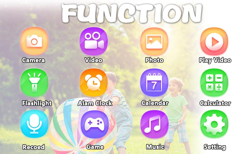 fuction
