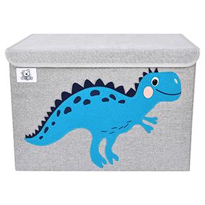 kids storage chest toy bins organizer trunk collapsible