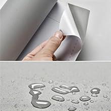 Papel pintado adhesivo
