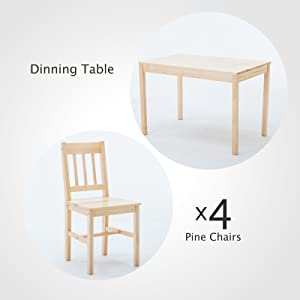 4chairs