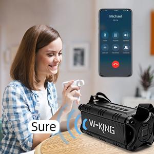 Phone Speaker